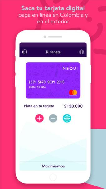 Nequi Colombia