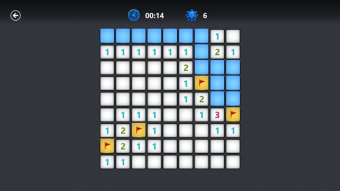 Microsoft Minesweeper pour Windows 10