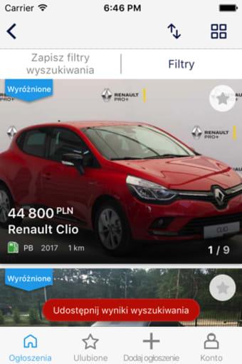 OTOMOTO.pl