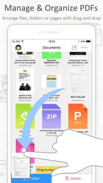 PDF ReaderExpert PDF Editor