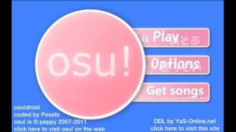 Osu!droid