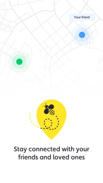 FindBee - GPS Location Tracker