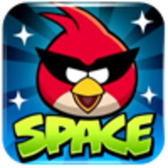 Angry Birds Space for Windows 10