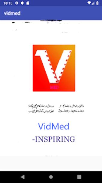 VidMed