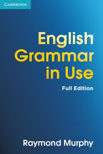 English Grammar in Use  Full