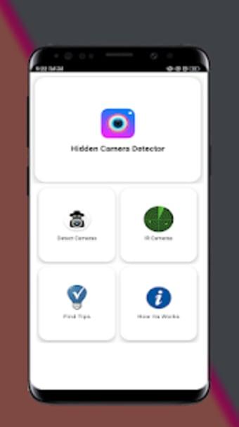 Hidden Camera Detector 2019 - Spy Device Detector