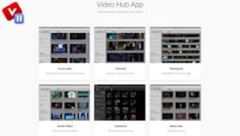Video Hub App 2