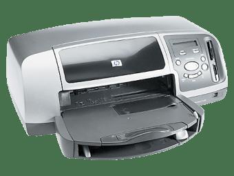 HP Photosmart 7350 Printer series drivers
