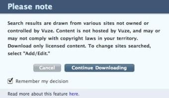 Vuze (Azureus)