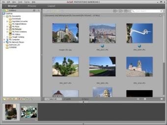 ArcSoft PhotoStudio Darkroom