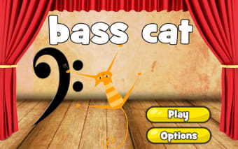 Bass Cat - Learn To Read Music