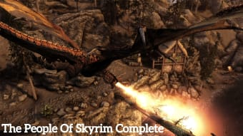 The People Of Skyrim Complete SSE