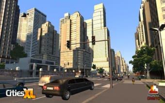 Cities XL