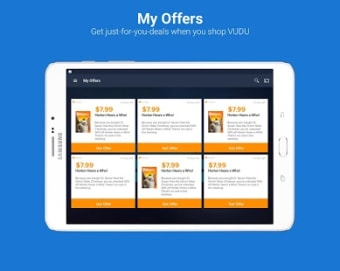 Vudu - Rent Buy or Watch Movies with No Fee