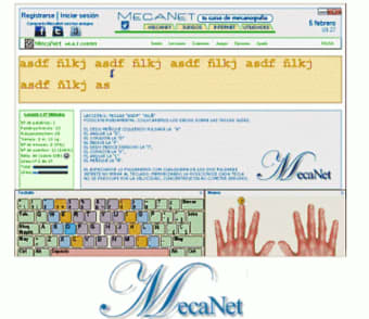 MecaNet-Collection