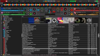 Virtual DJ for Mac
