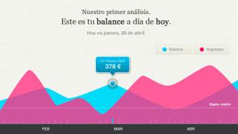 Fintonic  Cuenta Online y Finanzas Personales