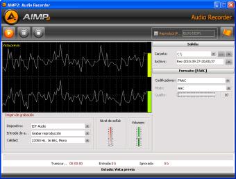 AIMP Audio Tools