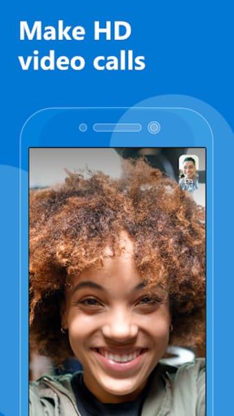 Skype - free IM  video calls