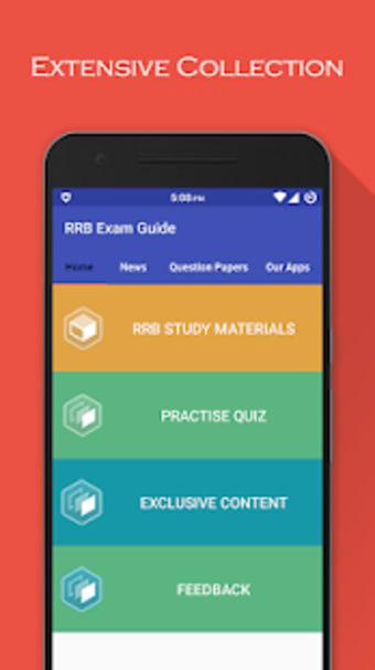 RRB Railway Exams 2019