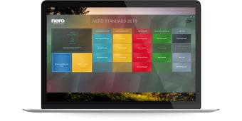 Nero Standard Suite