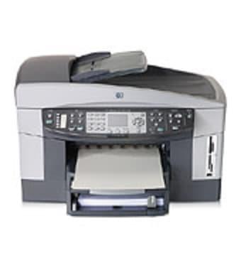 HP Officejet 7410xi Printer drivers