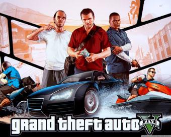 Grand Theft Auto 5 Theme