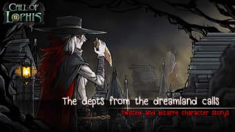 Lophis Roguelike:Card RPG gameDarkest Dungeon