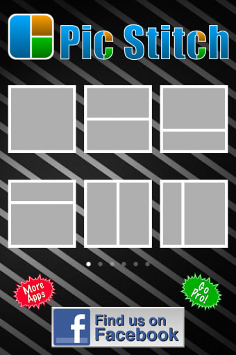 Pic Stitch - Collage Editor
