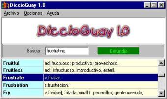 DiccioGuay