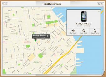 Buscar Meu iPhone
