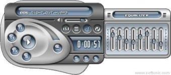 UniverseMetal for CoolPlayer