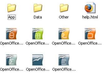 OpenOffice.org Portable