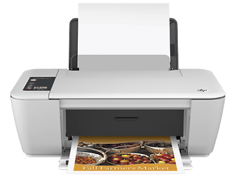 HP Deskjet 2544 Printer drivers