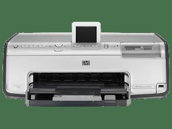 HP Photosmart 8250 Printer drivers