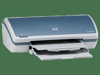 HP Deskjet 3845 Color Inkjet Printer drivers