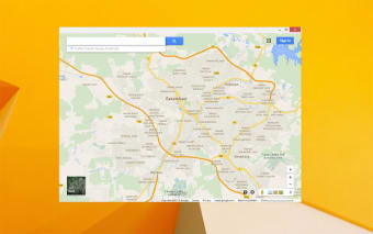 App Launcher for Google Maps