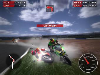 Superbike Racers Descargar