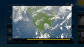 WeatherPro for Windows 10