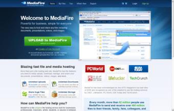 MediaFire