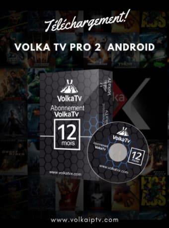 Volka TV