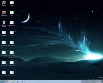 Pack de temas visuales para Windows 7