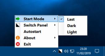 Easy Dark Mode