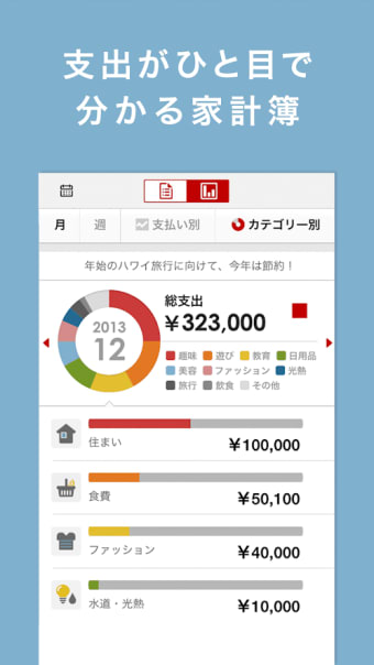 楽天カード明細確認家計簿レシート撮影アプリ