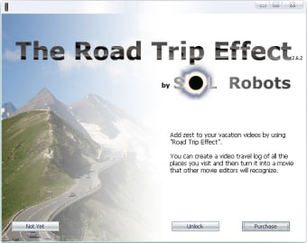 The Road Trip Effect