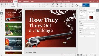 ONLYOFFICE Desktop Editors