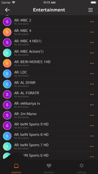 Tv Tap IPTV Smart HD Player