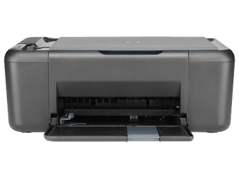 HP Deskjet F2410 All-in-One Printer drivers