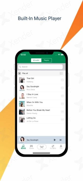 Xender:File ShareShare Music