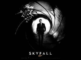James Bond: Skyfall